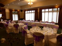 Laura & Simon's Wedding December 6th 2014 Panorama Room