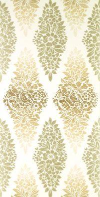 For fab bold ang gold walls