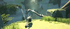 LOST EMBER a story-driven exploration adventure PC/PS4/Xbox by Mooneye Studios — Kickstarter