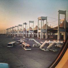 Jeddah hajj terminal