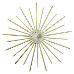 Target Wall Decor geo burst wall décor small - threshold™ | target, walls and target
