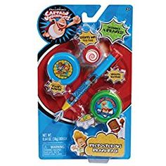 Just Play Captain Underpants Preposterous Prank Kit for sale online Ben 10 Birthday, 5th Birthday Party Ideas, Bear Birthday, Birthday Stuff, Captain Underpants Toys, Gag Gifts, Funny Gifts, My Little Pony Movie, Good Pranks