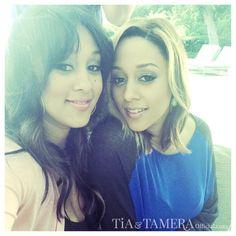 Tia & Tamera - Beauty Bit: Sweat-Proof Your Makeup
