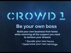 Crowd presentation (make money online) Make Money From Home, Make Money Online, How To Make Money, Networking Companies, Cash Machine, Growing Your Business, Earn Money, Crowd, Leadership