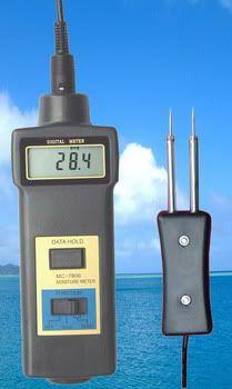 Digital Moisture Meter MC-7806 - Alat Uji Digital Meter Indonesia