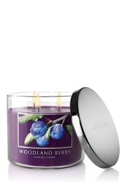 Bath and Body Works candles have the best scents.