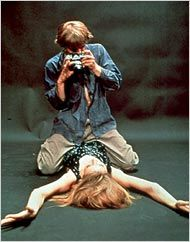 Antonioni's Nothingness and Beauty - The New York Times