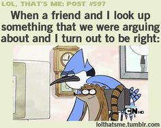 Regular Show Meme - Bing Images