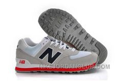 http://www.nikejordanclub.com/new-balance-574-suede-classics-mens-grey-navy-red-authentic.html NEW BALANCE 574 SUEDE CLASSICS MENS GREY NAVY RED AUTHENTIC Only $85.00 , Free Shipping!