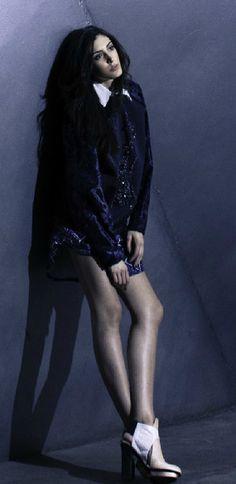 POL for Rude Magazine Goth, Magazine, Style, Fashion, Gothic, Swag, Moda, Fashion Styles, Goth Subculture