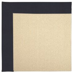 You'll love the Zoe Machine Tufted Dark Navy Indoor/Outdoor Area Rug at Wayfair - Great Deals on all Rugs products with Free Shipping on most stuff, even the big stuff.
