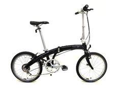 Dahon Mu Folding Bike Wheel, Obsidian) - World of Cycling - The Internet Bicycle Store Dirt Bikes For Sale, Mountain Bikes For Sale, Best Mountain Bikes, Folding Electric Bike, Folding Bicycle, Raleigh Bicycle, Bike Friday, Best Road Bike, Big Ride