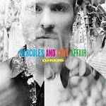 "Album der Woche: Hercules & Love Affair - ""DJ Kicks"""