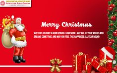Pandit karan sharma wishes you and your Family a Merry Christmas - www.famouspandit.com