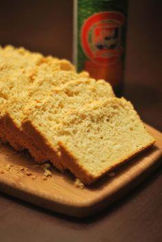 Sourdough Beer Bread - quick!!