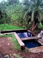 Hot Springs of Maharashtra