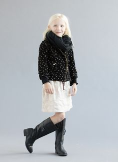 Scotch R'Belle Special Waistband Skirt - Hello Alyss - Designer Children's Fashion Boutique