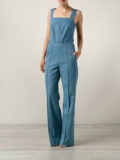 12 Must have jumpsuits for the summer  http://www.the-coreport.com/12-must-have-jumpsuits-for-the-summer/
