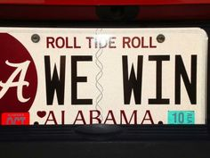 RTR - Alabama
