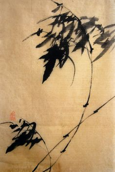 Traditional Chinese Painting Chinese Brush by Chinesepainting11