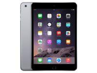 Apple iPad Mini 3 128GB Wi-Fi   Cellular #Ciao