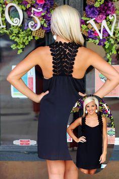 Lacie Dress $42.50   105 West Boutique (Abbeville, SC)