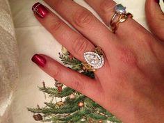 Christmas nails - John's FAVs