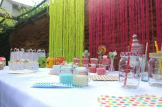 Party! Feste per bambini mamme mamma maternità pregnancy mom mum party birthday babyshower