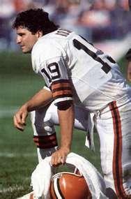 Bernie Kosar was my Browns' favorite