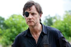 'The Walking Dead' Interview: EP Scott Gimple and David Morrissey
