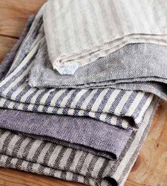 Fog Linen Kitchen Cloth at Alder, everything there is good