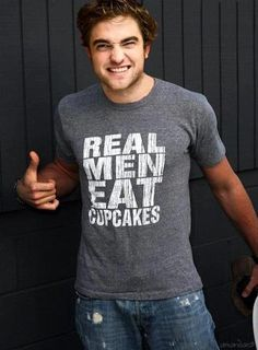 I know the PERFECT guy for this shirt!!