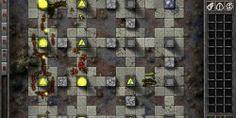 Tower Defense Games ( http://www.defense-tower.de )