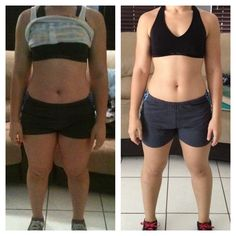 before insanity and after!!!