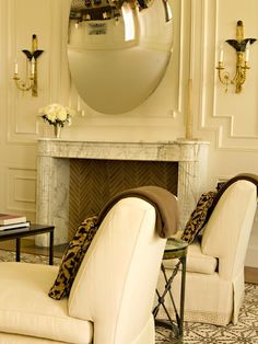 Hollywood Regency Style Decorating Design, Pictures, Remodel, Decor and Ideas - page 18