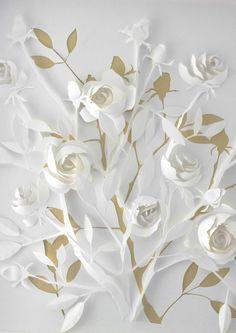 Paper Cutting and Illustration - Marina Adamova Kirigami, 3d Paper, Paper Crafts, Paper Quilling, Papercut Art, Cut Paper Illustration, Paper Artist, Paper Design, Paper Cutting
