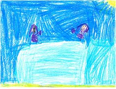 Emily, age 6. Kids Summer Leisure Guide Art Contest- The Community Development, Recreation and Parks department wants your help to fill our Summer Leisure Guide section heading pages. Visit www.Regina.ca for contest information. #yqr #regina