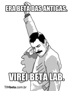 #TIM BETA LAB SEGUE/SDV/LIKE/TR
