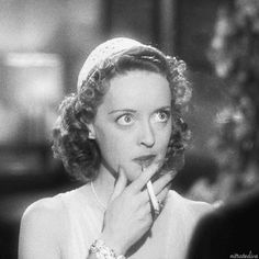 "nitratediva: "" Bette Davis in Dark Victory (1939). "" Betty Davis eyes"