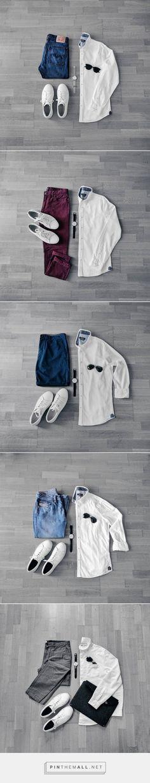 How To Wear White Shirt For Men. WHITE Shirt Outfit Ideas For Men #mensfashion #fashion #style #fallfashion