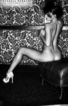 High.. Heels & ..............    Soo Sexy!!!