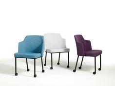 #remix side chair da #Knoll. A #Escinter providencia a melhor solução para seu #escritorio. #Workplace #conforto