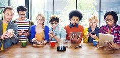 Una nueva generación es sinónimo de un nuevo estilo de vida. Los milennials, las personas nacidas entre los años 80 y 90, han llegado a la edad adulta en plena explosión de internet y eso les diferencia respecto a otras personas.