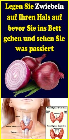 Put onions on your neck before going to bed and see what happens - Gesundheit und fitness Fitness Workouts, Natural Skin, Natural Health, Health And Wellness, Health Fitness, Color Your Hair, Oily Hair, Blog Love, Health Promotion