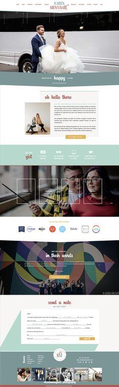 Showit photographer website by Rachael Earl Design Creative Business, Logo Design, Branding, Website, Photography, Brand Management, Photograph, Fotografie, Photoshoot