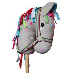 Love this Hobby Horse.   Hobby Horse - Jemima