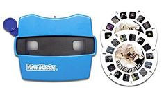 Basic Fun View Master Classic Viewer with 2 Reels Space Discovery Toy  #BasicFun