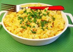 Keto Recipes, Vegetarian Recipes, Healthy Recipes, Crossfit Diet, Good Food, Yummy Food, Rabbit Food, Street Food, Italian Recipes