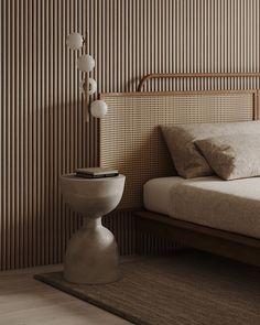 African Interior Design, Decor Interior Design, Furniture Design, Interior Decorating, Studio Interior, Modern Bedroom Design, Modern Bedroom Lighting, Lounge Chair Design, Decoration