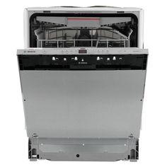 Встраиваемая посудомоечная машина Bosch SilencePlus SMV44KX00R снабжена инверторным мотором, отличающимся от стандартных электродвигателей экономичностью, надёжностью и сниженным уровнем шума. Она использует цифровую систему управления с датчиками загрузки, степени загрязнённости и жёсткости воды, помогающую подбирать оптимальные параметры для любых условий, обеспечивая высокое качество очистки при минимальных расходах. СПЕЦИАЛЬНЫЕ ПРОГРАММЫТехнология VarioSpeed позволяет сократить п